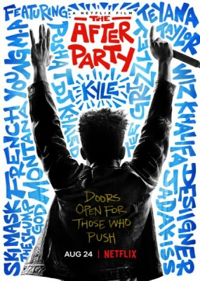 Афтепати / The After Party (2018) WEB-DLRip / WEB-DL (720p)