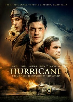 Ураган / Hurricane (2018) WEB-DLRip / WEB-DL (720p, 1080p)