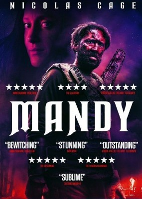 Мэнди / Mandy (2018) HDRip / BDRip (720p, 1080p)