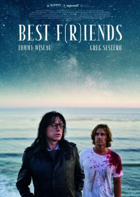 Т(о)варищи на века / Best F(r)iends Volume 1 (2017) WEB-DLRip / WEB-DL (720p)