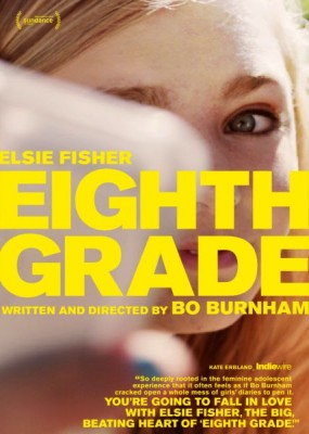 Восьмой класс / Eighth Grade (2018) HDRip / BDRip (720p, 1080p)