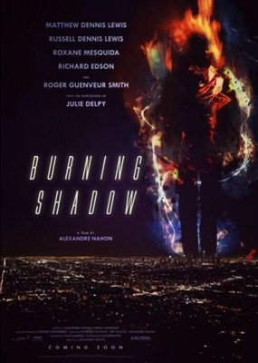Горящая тень / Burning Shadow (2018) WEB-DLRip / WEB-DL (720p)
