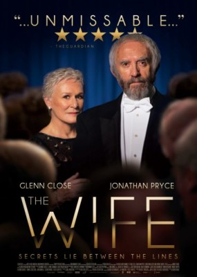 Жена / The Wife (2017) WEB-DLRip / WEB-DL (720p)