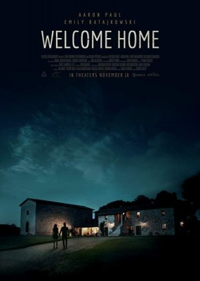 Идеальная западня / Welcome Home (2018) WEB-DLRip / WEB-DL (720p, 1080p)