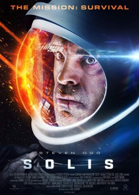 Солнце / Solis (2018) WEB-DLRip / WEB-DL (720p, 1080p)
