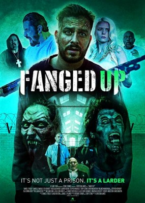 Отклыкаченны / Fanged Up (2018) WEB-DLRip / WEB-DL (720p)