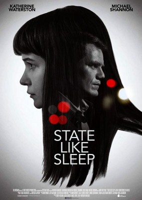 Будто во сне / State Like Sleep (2018) WEB-DLRip / WEB-DL (720p, 1080p)