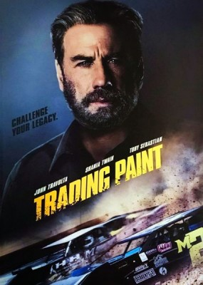Торговый пункт / Trading Paint (2019) WEB-DLRip / WEB-DL (720p, 1080p)