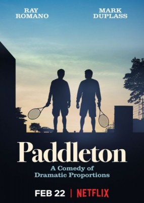 Паддлтон / Paddleton (2019) WEB-DLRip / WEB-DL (1080p)