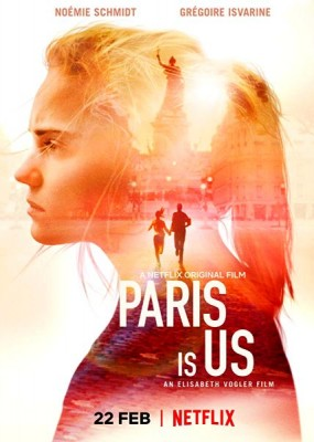Париж – это мы / Unser Paris (2019) WEB-DLRip / WEB-DL (720p, 1080p)