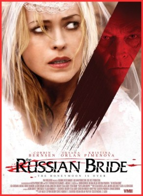 Русская невеста / The Russian Bride (2019) WEB-DLRip / WEB-DL (720p)