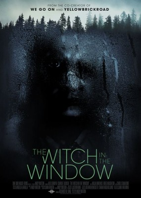 Проклятый дом / The Witch in the Window (2018) WEB-DLRip / WEB-DL (1080p)