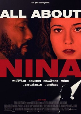 Все о Нине / All About Nina (2018) WEB-DLRip / WEB-DL (720p, 1080p)