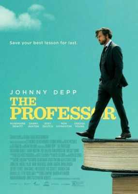 Ричард прощается / The Professor (2018) WEB-DLRip / WEB-DL (720p, 1080p)