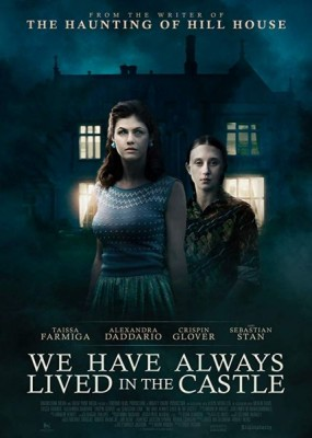 Мы всегда жили в замке / We Have Always Lived in the Castle (2018) WEB-DLRip / WEB-DL (720p, 1080p)