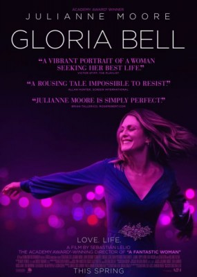 Глория Белл / Gloria Bell (2018) WEB-DLRip / WEB-DL (720p, 1080p)