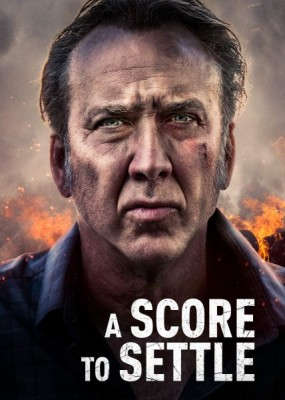 Старые счёты /  A Score to Settle (2019) HDRip / BDRip (720p, 1080p)