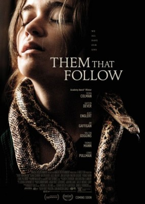 Они ползут за тобой / Them That Follow (2019) WEB-DLRip / WEB-DL (720p, 1080p)