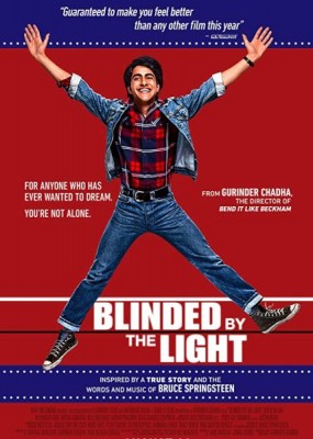 Ослепленный светом / Blinded by the Light (2019) HDRip / BDRip (720p, 1080p)