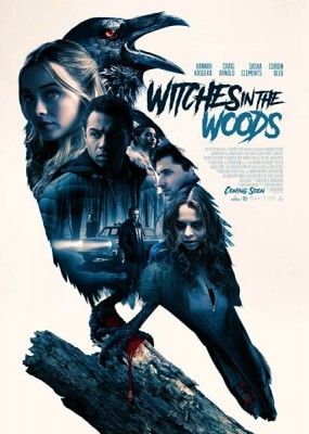 Ведьмы в лесу / Witches in the Woods (2019) WEB-DLRip / WEB-DL (720p)