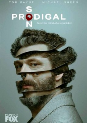Блудный сын / Prodigal Son - 1 сезон (2019) WEB-DLRip / WEB-DL (720p, 1080p)