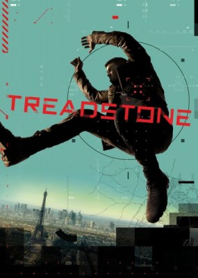 Тредстоун / Treadstone - 1 сезон (2019) WEB-DLRip / WEB-DL (720p, 1080p)