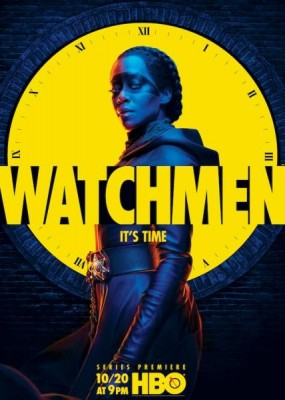 Хранители / Watchmen - 1 сезон (2019) WEB-DLRip / WEB-DL (720p, 1080p)