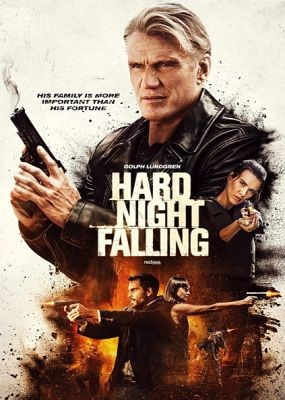 Бесконечная ночь / Hard Night Falling (2019) HDRip / BDRip (720p, 1080p)
