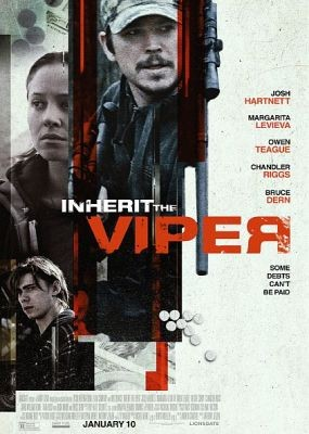 Наследие гадюки  / Inherit the Viper (2019) WEB-DLRip / WEB-DL (720p, 1080p)