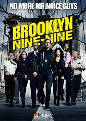 Бруклин 9-9 / Brooklyn Nine-Nine - 7 сезон (2020) WEB-DLRip / WEB-DL (720p, 1080p)