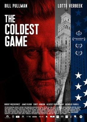 Холодная игра / The Coldest Game (2019) WEB-DLRip / WEB-DL (720p, 1080p)