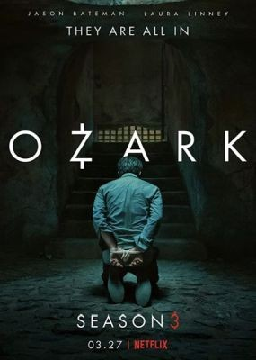 Озарк / Ozark - 3 сезон (2020) WEB-DLRip / WEB-DL (720p, 1080p)