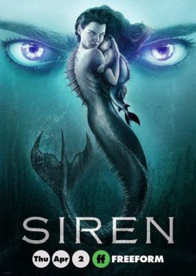 Сирена / Siren - 3 сезон (2020) WEB-DLRip / WEB-DL (720p, 1080p)