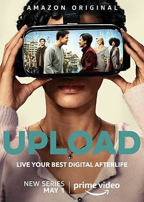 Загрузка / Upload - 1 сезон (2020) WEB-DLRip / WEB-DL (720p, 1080p)