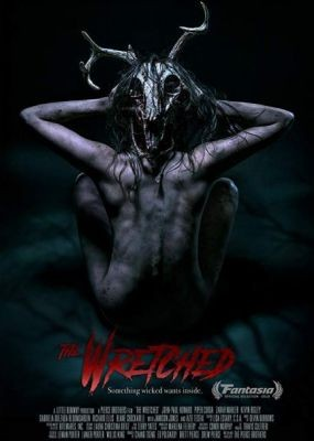 Первая ведьма / The Wretched (2019) WEB-DLRip / WEB-DL (720p, 1080p)