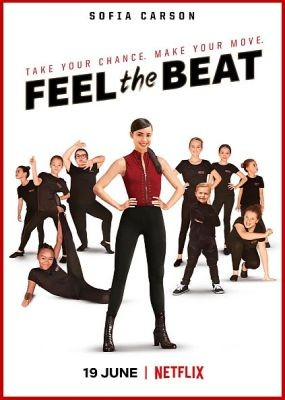 Чувствуй ритм / Feel the Beat (2020) WEB-DLRip / WEB-DL (720p, 1080p)