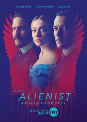Алиенист / The Alienist - 2 сезон (2020) WEB-DLRip / WEB-DL (720p, 1080p)