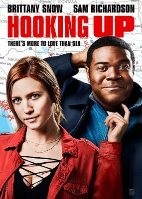 Интрижка / Hooking Up (2020) WEB-DLRip / WEB-DL (720p, 1080p)