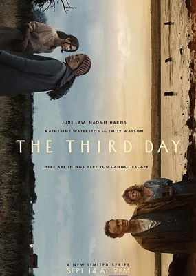 Третий день / The Third Day - 1 сезон (2020) WEB-DLRip