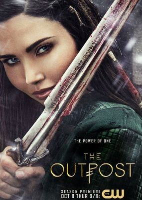 Аванпост / The Outpost  - 3 сезон (2020) WEB-DLRip / WEB-DL (720p, 1080p)