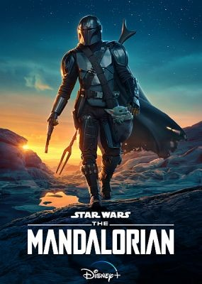 Мандалорец / The Mandalorian - 2 сезон (2020 WEB-DLRip / WEB-DL (720p, 1080p)