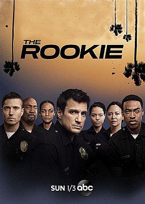 Новичок / The Rookie  - 3 сезон (2021) WEB-DLRip / WEB-DL (720p, 1080p)