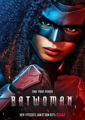 Бэтвумен / Batwoman - 2 сезон (2021) WEB-DLRip / WEB-DL (720p, 1080p)