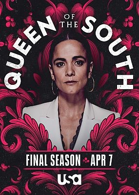 Королева юга / Queen of the South  - 5 сезон (2021) WEB-DLRip / WEB-DL (720p, 1080p)